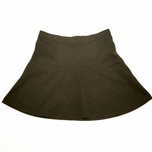 Madewell Wavelength A-Line Skirt